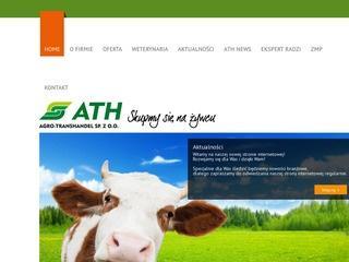 Agro-TransHandel – warchlaki