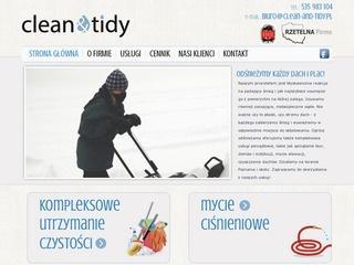 Usuwanie sopli, odśnieżanie chodników w mieście Poznań: zobacz cennik