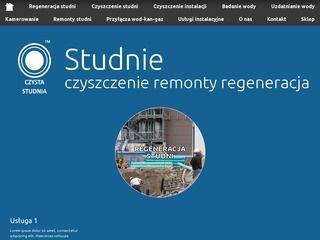 http://www.czystastudnia.pl/pl/uslugi-instalacyjne