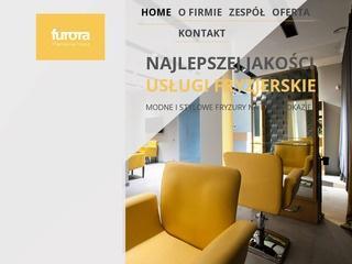 Polecana usługa koloryzacji – Poznań