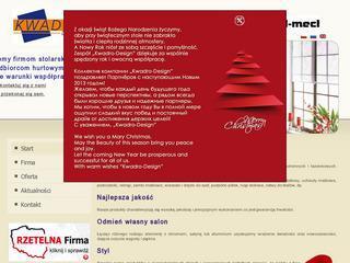 Dobre okucia meblowe w Poznaniu