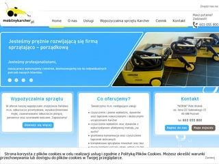 Ekspresowe pranie tapicerki samochodowej – Poznań, gwarancja czystości