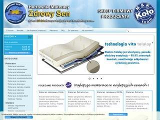 http://www.zdrowysenmaterace.pl/15-termoelastyczne