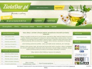 Szeroki wybór artykułów zielarsko-medycznych – sklep internetowy